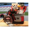 And The Race Is on - Nascar Lovers Gift Chest - Large