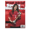 Hope Solo Autographed 16×20 Photo (MAB – HSOLO162013)