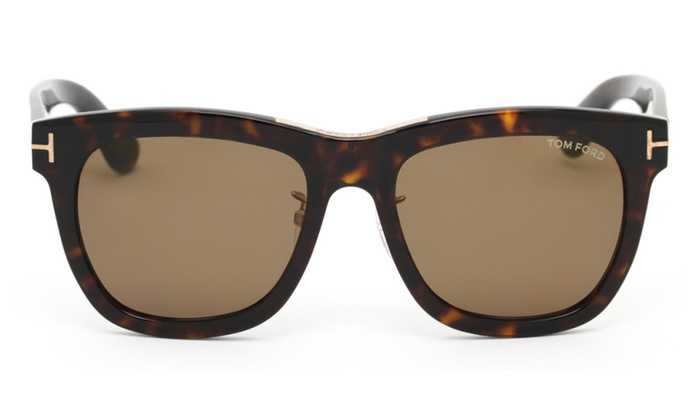 74672ae455 Tom Ford Wellington Sunglasses
