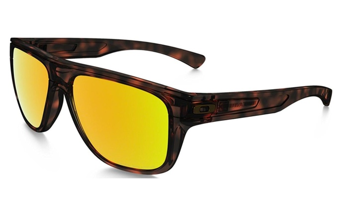 e5647acf34 Oakley Breadbox Polarized Tortoise-24k Iridium Sunglasses