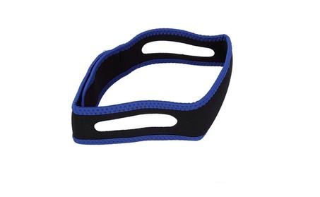 Premium Anti Snoring Solution Chin Strap 4a237929-5cf6-412e-afa9-90ff032f950c