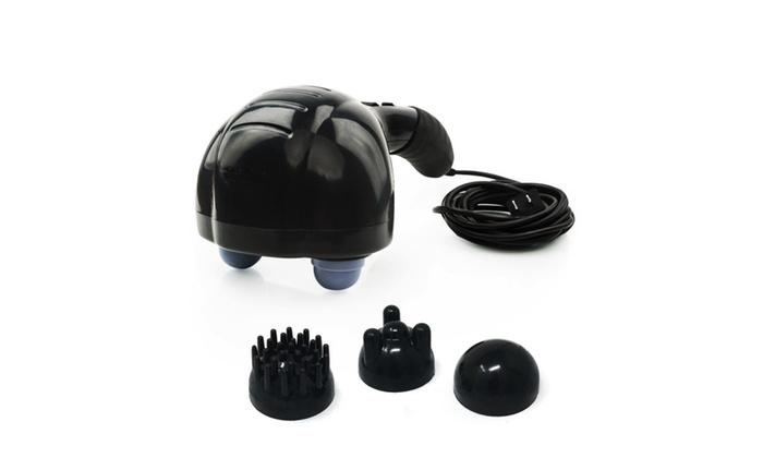 deep tissue electric massager