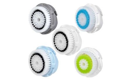 Replacement Brush Heads PLUS Facial Cleansers e6c564e5-f843-488d-89d3-f02a09ea9902