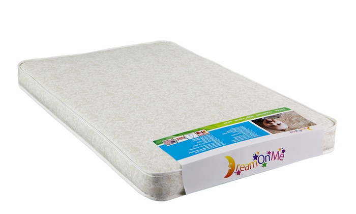 Dream On Me 3 Foam Carina Collection Pack N Play Mattress Groupon
