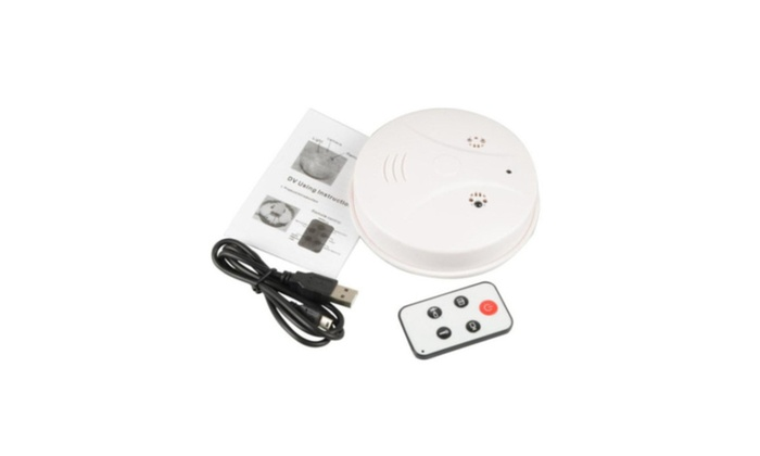 Littleadd Hidden Camera 1080P Motion Detection Activated Video
