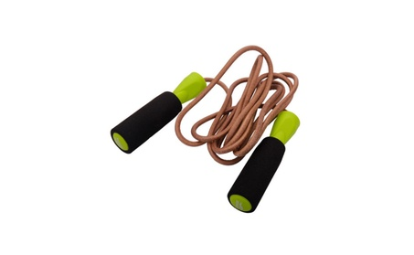 Speed Skipping Jump Rope Fitness Wire Gym Aerobic Exercise b8eda86a-d4d5-4608-a9f9-0a056f997790