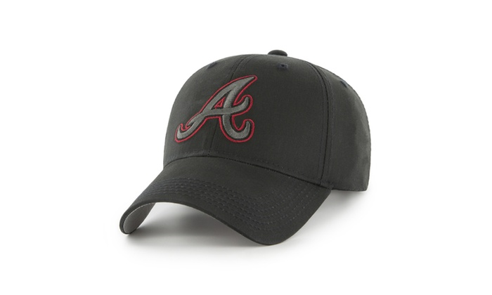 ccba3ebfa Up To 15% Off on Fan Favorite MLB Adjustable Hat | Groupon Goods