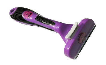 Deshedding Brush for Dogs cd7d1a79-257b-4502-a9a0-c52b0e0763d0