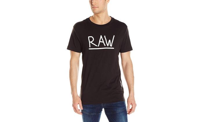 b08982cfdb5 Up To 59% Off on G-Star Raw Men's Manes Short ... | Groupon Goods