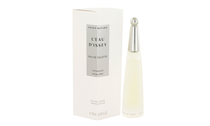 3597421cda Up To 48% Off on L'eau D'issey By Issey Miyak... | Groupon Goods