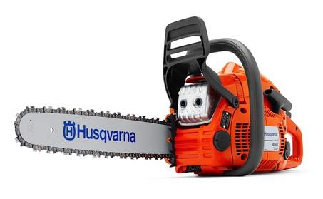 """Husqvarna 455 Rancher 20"""" 55.5cc 3.5 HP Gas Powered ChainSaw X-Torq 4a2850c1-173a-4a5f-a50e-8e80ccd37b81"""