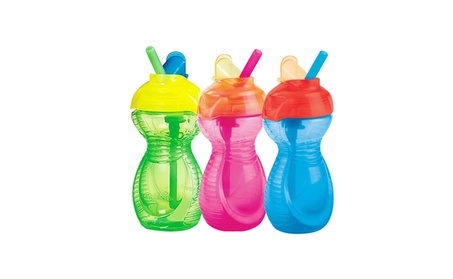 Pretty 10 Oz Capacity Innovative Toddler Cup For Water Milk Or Juice 9adf4f12-b24f-4337-845f-f1547ef4c5c4