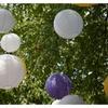 Multi Size Round Paper Lanterns