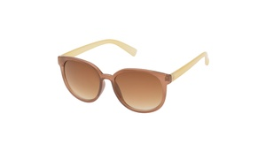 MLC Eyewear 'Delia' Rectangle Fashion Sunglasses