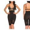 One-piece Waist Trimmer Tummy Control Thigh Slimmer Pants Bodysuit