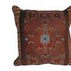 Veratex Pueblo Throw Pillow