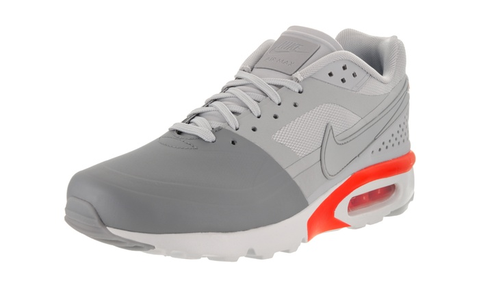 check-out cbce9 715fb Nike Men's Air Max BW Ultra SE Running Shoe