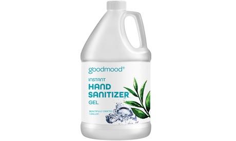 Instant Hand Sanitizer Gel with Aloe Vera, BULK GALLON SIZES