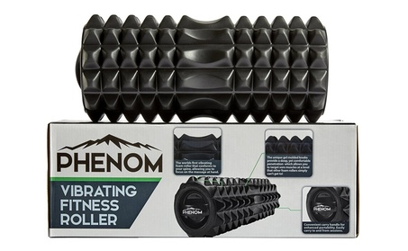 Phenom Vibrating Foam Roller - Crossfit, Weight training & more 52d69518-8c04-4532-a451-500c0cd87f6d