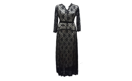 Women kate middleton Long Gown Party, Wedding Dress - TCWD376 (Goods Women's Fashion Clothing Dresses Special Occasion) photo