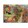 Josh Byer 'Scenes Of Vancouver' Canvas Art