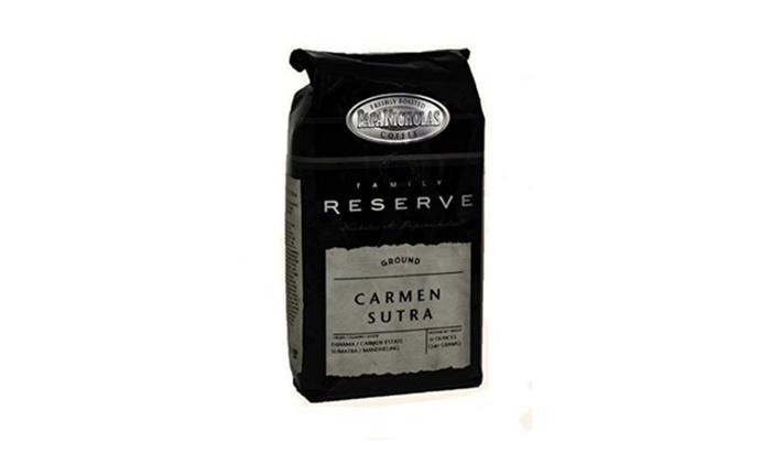 Papa Nicholas Family Reserve Coffee | Groupon