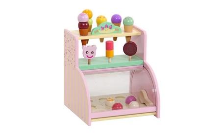 Mentari Wooden Toys - Ice Lollies Stand b194a429-10ae-4929-aeed-3e5db3513fa9