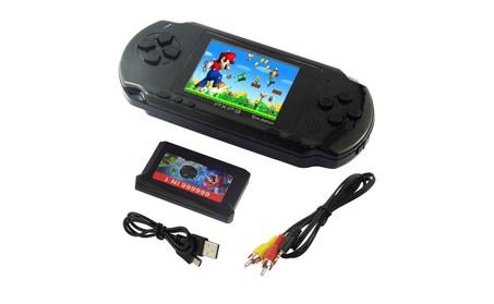 16 Bit PXP Portable Video Game Handheld Console 150 Retro MegaDrive US e239999d-1542-4674-8930-dfc2dad8fb69