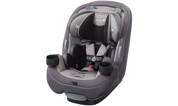 Safety 1st Grow and Go 3-in-1 Convertible Car Seat | Groupon