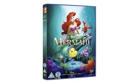 The Little Mermaid (DVD, 2006, 2-Disc Set, Platinum Edition) 9af0a973-06e4-48bf-b43f-e407980936c7