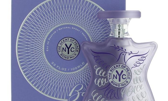 Bond No. 9 The Scent of Peace 3.4 oz EDP spray womens perfume NIB ... cc79b8528c