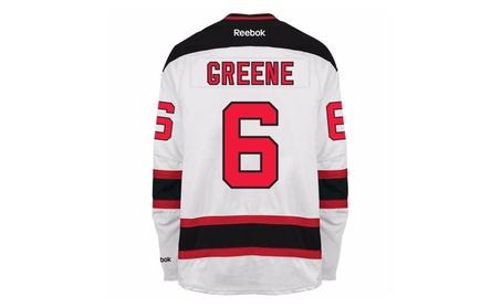 Andy Greene New Jersey Devils Nhl Reebok Men'S & #6 Jersey cdd53aaa-4aae-4392-93c9-01e03e69c106