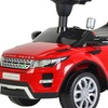 Evezo Officially Licensed Range Rover Evoque Ride-on Push Car