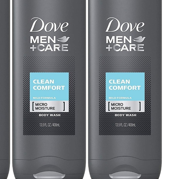 Up To 50 Off On Dove Men Care Body Face Wash Groupon Goods