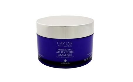 Alterna Caviar Anti-Aging Replenishing Moisture Masque - 5.7 oz Masque 96f4c02b-bf80-4229-a03a-28ddc83bbeb4