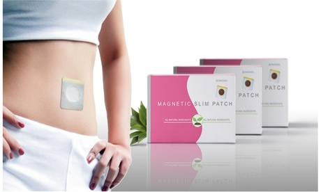Magnetic Therapy Slim Patch