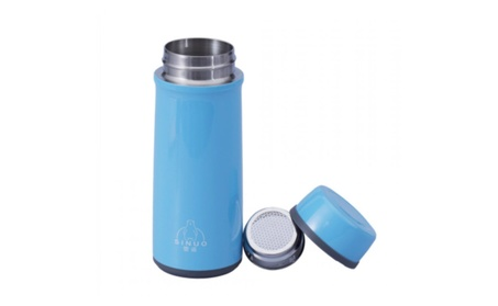 Steel Vacuum Stainless Insulated Thermos Mug Hand Cup 8225cac8-e495-45a1-a72c-741e49d2a1b5