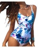 Women's Sleeveless Pullover One-Pieces