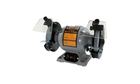 Black Bull 6 Inch Bench Grinder da507cdb-0af4-4999-bef7-2b745ca60302