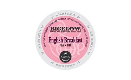 Bigelow Tea K-Cup English Breakfast Tea for Keurig Brewers d7710ff3-7acf-4452-ab4f-69cfe82ffcf9