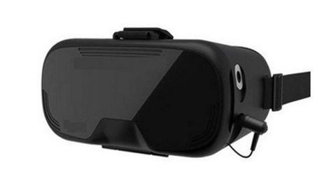 Virtual Reality Pro Universal Design Smartphone Headset 53972108-63cf-4140-ac47-a7350379c7ec