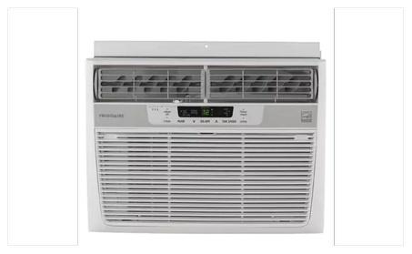 Frigidaire 10,000 BTU Window-Mounted Room Air Conditioner Refurbished photo