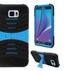 Insten Wave Symbiosis Hybrid Hard Case For Samsung Galaxy Note 5 Black