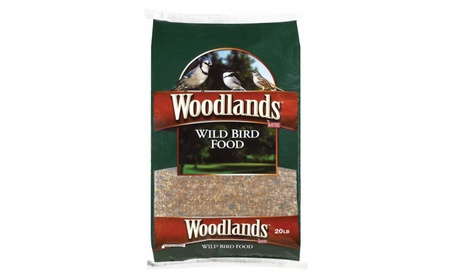 Kaytee Products 100034121 20 lbs. Wild Bird Food (Goods Pet Supplies Bird Supplies) photo