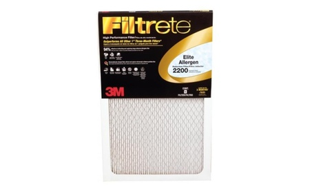 3m EA01DC-6 16 in. X 25 in. X 1 in. Filtrete Elite Allergen Reduction 2e56068a-24ad-4a98-bc4c-0299f055c481