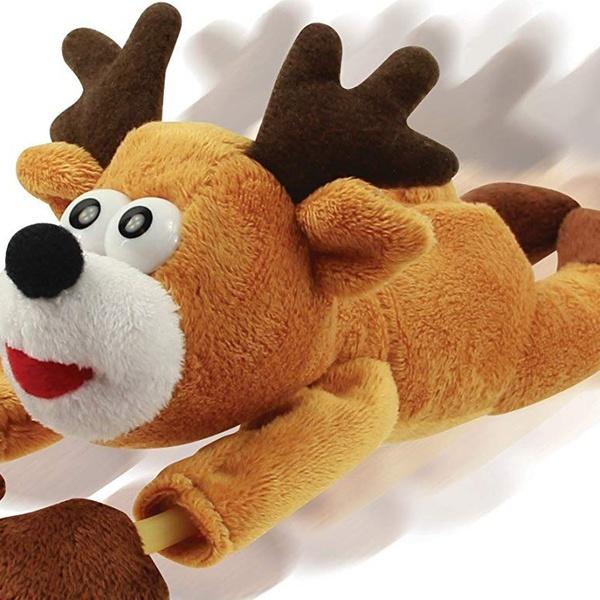 Up To 25 Off On Kovot Santa Reindeer Sound Groupon Goods