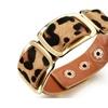 Leopard Charm Jewelry Bracelets & Bangle