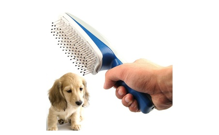 Pets Dogs and Cats Groom Bath Pro Ionic Brush Comb Deodorizes d3694541-75ad-49b5-8c4a-91042272d9ac