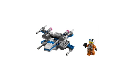 LEGO® Star Wars™ Resistance X-Wing Fighter™ 75125 0b3e2ae6-3c6d-4f7f-8a47-822546c322a2
