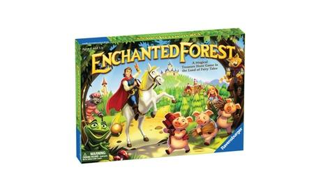 Enchanted Forest c81a5f53-6432-4ad2-a7ca-ffc8b1297085